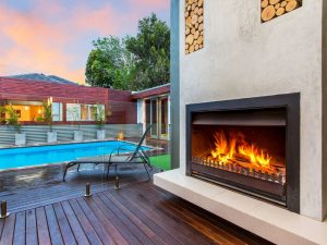 frameless glass pool fence melbourne