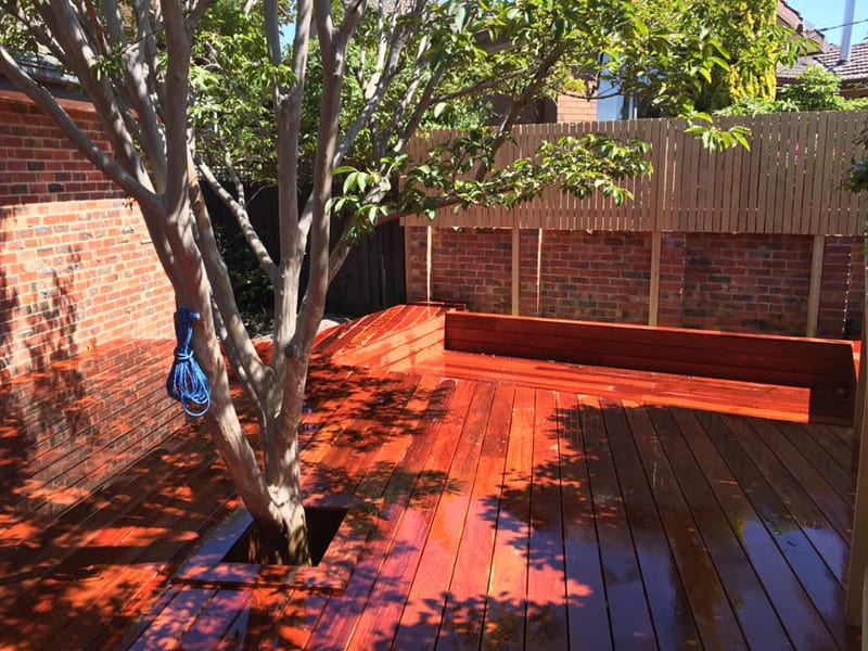 decking special features bentleigh east