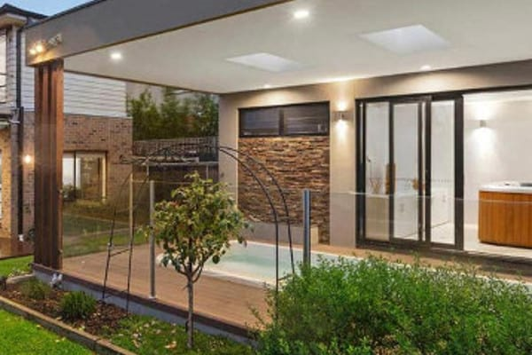 bungalow and deck melbourne eastern suburbs