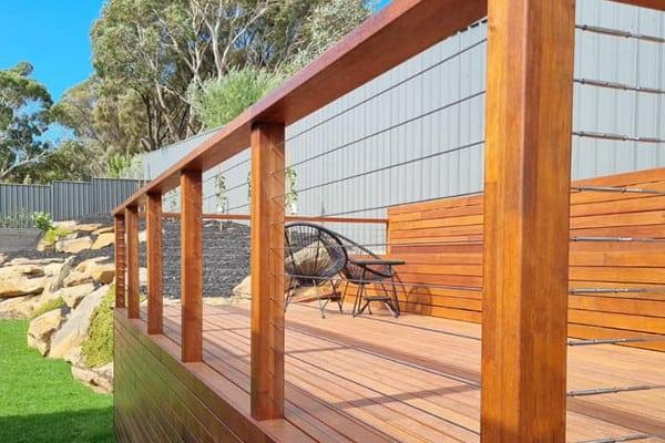 deck builder brighton